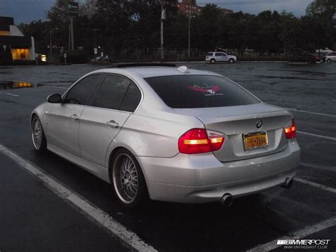 Mastamike911's 2011 Bmw 335is Convertible