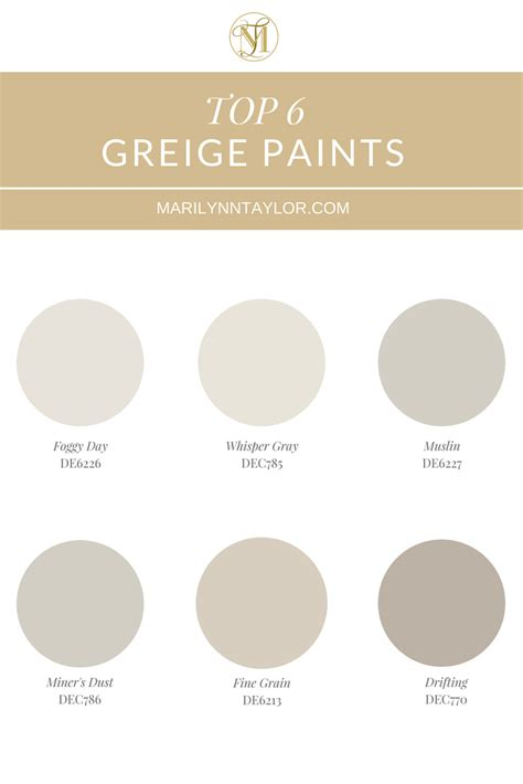dunn edwards paints greige gray brown top 5 interior