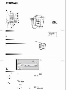 Sylvania Sa 210 Timer Operation Manual Pdf View  Download