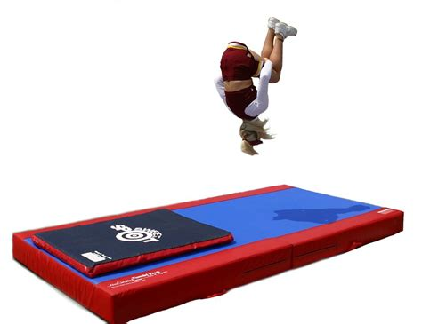 gymnastics mats cheap tumbl trak sweet spots for gymnastics cheer