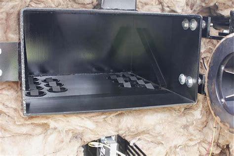 Crown Royal Rs7200e Epa Outdoor Wood Gasification Boiler