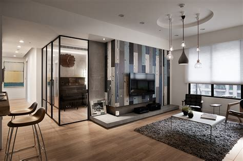 modern decoration ideas for living room modern apartment in european style in from