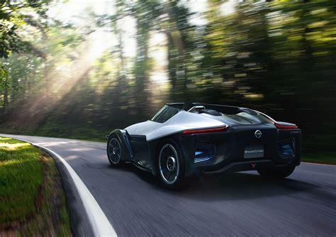 Nissan Bladeglider Concept Is Production Bound