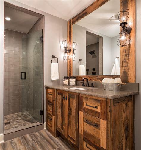 beautiful farmhouse bathroom ideas  amazingly cozy