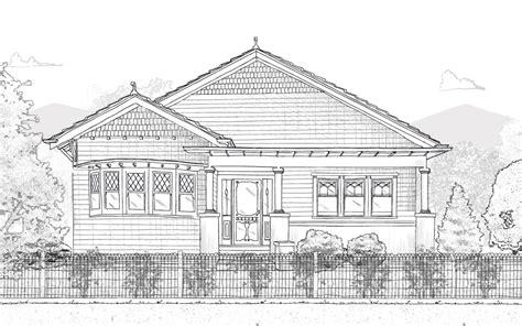 bungalow house  house   culture victoria