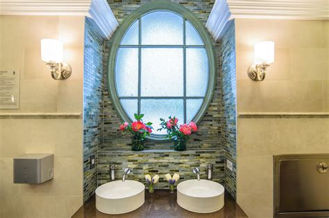 These Are The Best Public Restrooms Across The Usa