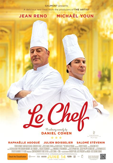 le chef cuisine review le chef the reel bits