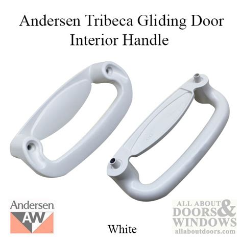 andersen perma shield gliding door handle tribeca