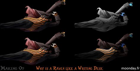 pourquoi un corbeau ressemble à un bureau pourquoi un corbeau ressemble a un bureau 28 images