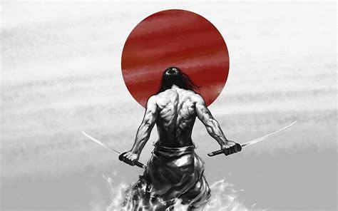 Samurai Anime Wallpaper - samurai wallpaper anime wallpaper better