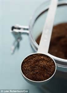 Scientists create biofuel using ground coffee beans   Daily Mail Online