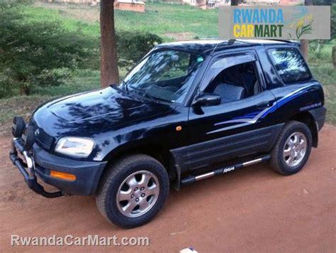 used cer doors for used toyota suv 1995 1995 toyota rav4 3 doors rwanda carmart