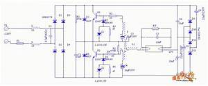 Need Tr   Based Electronic Ballest Circuit Diagram And