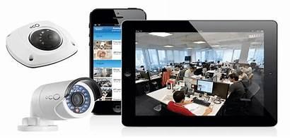 Surveillance Systems Business Security Portland Basil Cameras