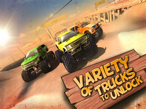 monster truck racing 3d monster truck racing android apps on google play