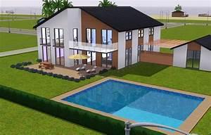 Kleines Haus Für 2 Personen Bauen : wanted ein modernes haus f r 2 personen seite 2 das gro e sims 3 forum von und f r fans ~ Sanjose-hotels-ca.com Haus und Dekorationen