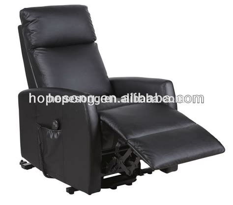 hy 8643s comfortable lazy boy relaxing electric recliner