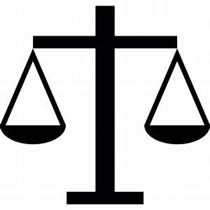 Balance scale of justice Icons | Free Download