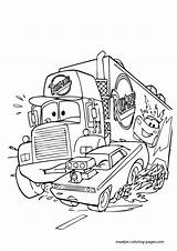 Coloring Pages Trapdoor Cars Template sketch template