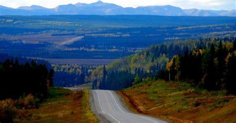 scenic highways  road trips  tom