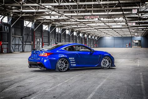 lexus shows  custom  rc  studs  sema