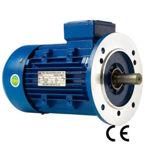 Motor Electric 4kw by China B5 Electric Motor Yvf802 4 0 75kw China Yvf2
