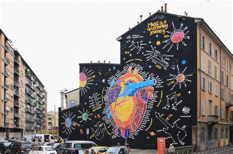 street art  milano piccola guida alle opere foto style
