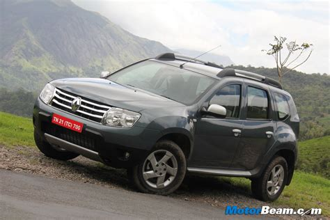 renault india indian renault duster the truth about cars