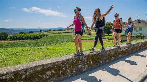 camino de santiago compostela walk the camino de santiago in spain europe g adventures