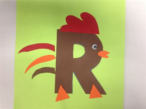 letter r crafts preschool crafts coloring pages