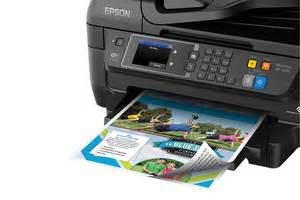 Тип программы:recovery mode firmware version this update may take up to 15 minutes to complete.installation instructions: Epson WorkForce WF-2660 All-in-One Printer | Inkjet ...