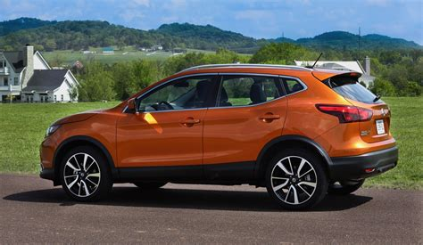 nissan rogue sport 2017 2017 nissan rogue sport priced at 22 380 the torque report