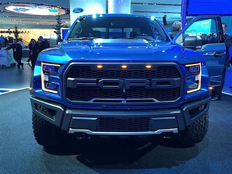 relive   raptor announcement  ford truckscom