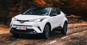 Toyota Chr Noir : essai toyota c hr hybride ~ Medecine-chirurgie-esthetiques.com Avis de Voitures
