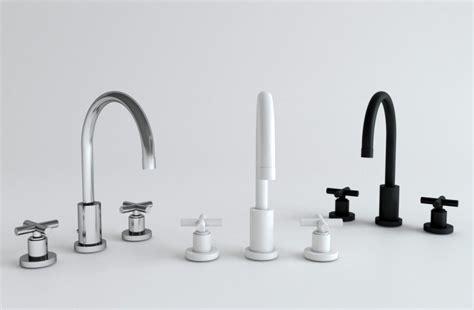 robinet cuisine blanc robinet design pour la cuisine et la salle de bains noir