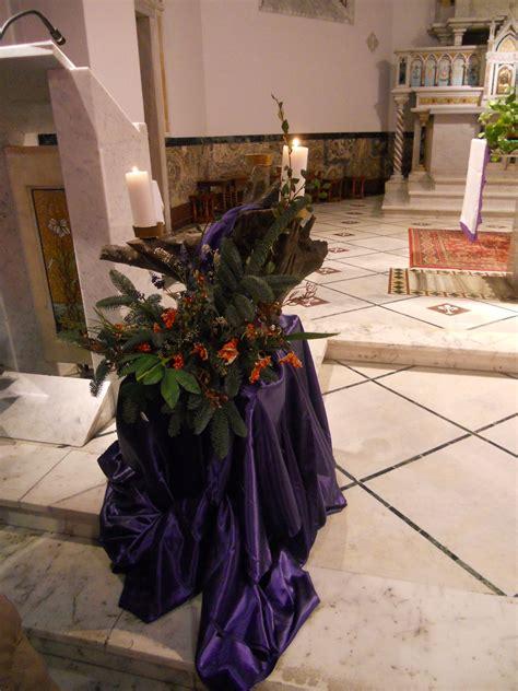 Per Gesù Bambino by La Corona D Avvento Parrocchia San Giuseppe Al Lagaccio
