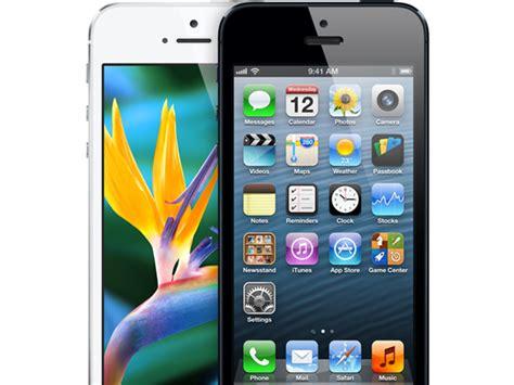 apps on iphone 5 8 ways new iphone 5 hardware will enhance ios apps cio