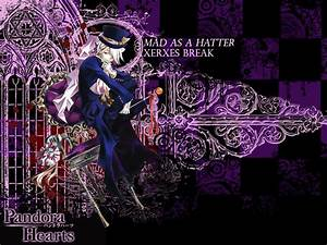 Mad Hatter Wallpaper - WallpaperSafari