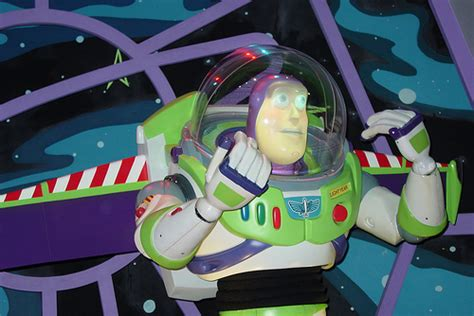 buzz lightyear space ranger spin flickr photo