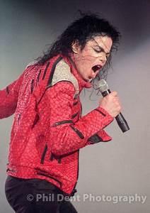 Michael Jackson 1996 Sultan of Brunei 50th - Phil Dent ...