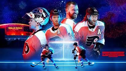 Flyers Philadelphia Desktop Wallpapers Nhl Backgrounds Fly