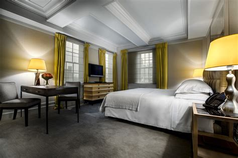 2 Bedroom Suites by Luxury Two Bedroom Hotel Suite In Nyc The Hotel