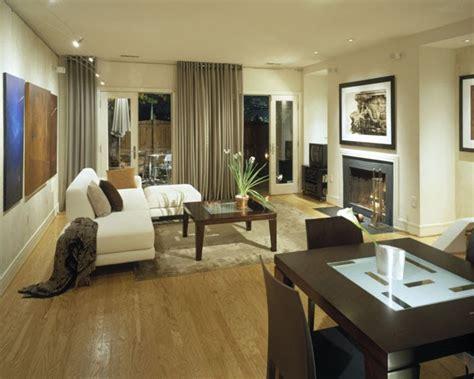 joy  decor beige brown taupe color scheme living room