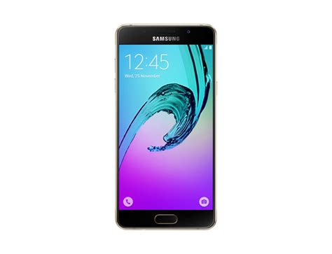 samsung galaxy a5 2016 a510 samsung galaxy a5 2016 price specs and features