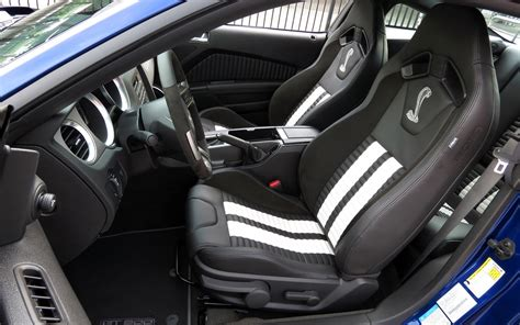 siege auto recaro 2013 ford shelby gt500 exclusive circuit highway and