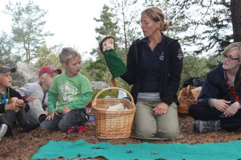 scandinavian early years pedagogy skogsmulle