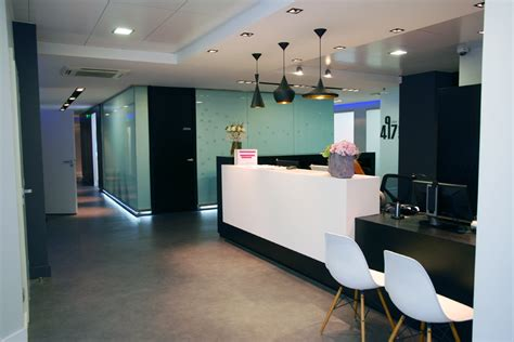 cabinet dentaire de fre amenagement d un cabinet dentaire pour quatre dentistes dovy elmalan transformation d espaces