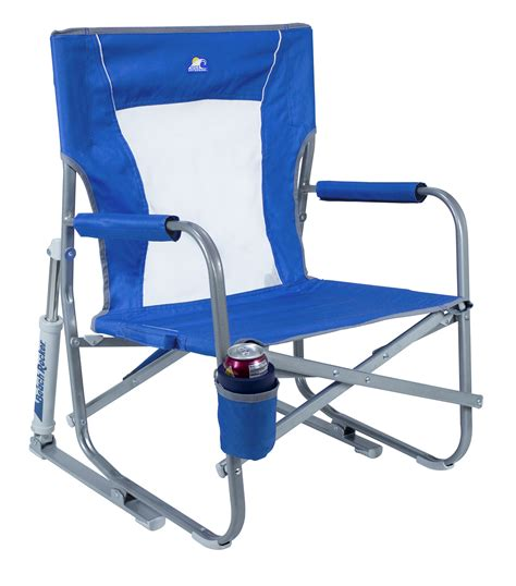 rocker portable rocking chairs for the gci