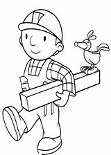 Coloring Pages Wood Bob Builder Blippi Holding Utilising Button Otherwise Grab Feel Could Please Right sketch template