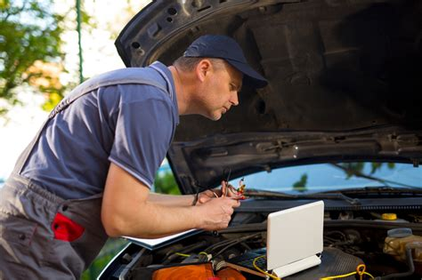 Auto Mechanic Career Information by New Carwall Security System Unveiled 2 Ways It May